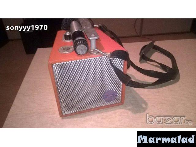 Продавам Voice projector lindaco made in usa shure brothers