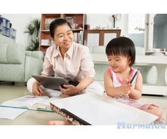 Търся работа като детегледачка
