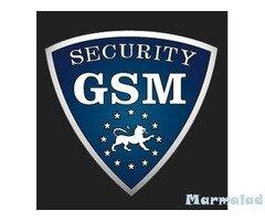 Търси охранители