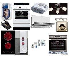 Сервиз за домакински и битови електроуреди