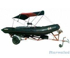 Продавам Гумена лодка Bombard Comando