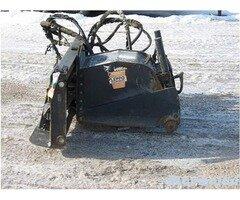 Фреза за асфалт Bobcat