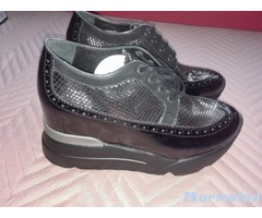 Дамски обувки - Masimo Zardi