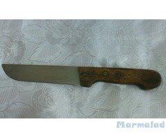 Стар български нож