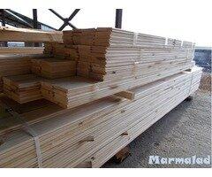 Дървена ламперия