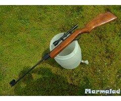 Въздушна пушка «Байкал»