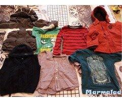 Детски дрехи сет