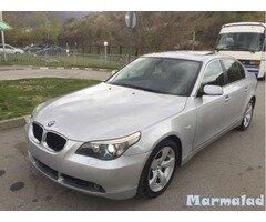 BMW 525D 177K