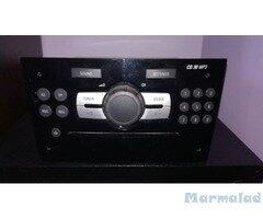 CD MP3 за Опел