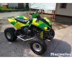 Продавам АТВ Kawasaki KFX
