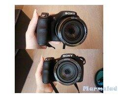 Фотоапарат Sony DSC-H300 + зарядно