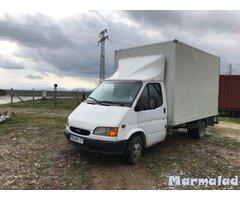 Форд Транзит фургон