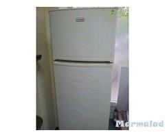 Хладилник с фризер