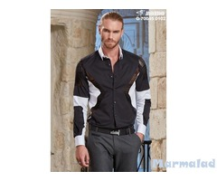 Мъжки дрехи с уникален дизайн - Лимитирани серии