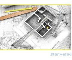 Строителство на жилищни и нежилищни сгради, ремонти и др.