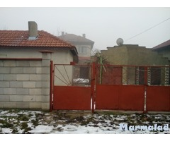 Къща в гр. Генерал Тошево централна част