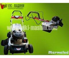 Самоходни бензинови градински косачки за трева VIKI