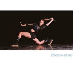 Нова група ~ COMMERCIAL DANCE - отворено ниво