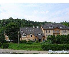 Продава се хотел в Словакия