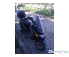 Продавам нов мотоциклет скутер