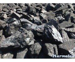 Доставям висококачествени Въглища