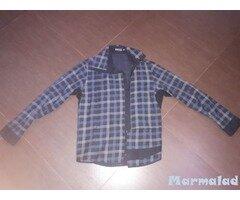 Мъжка риза S/M
