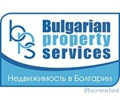 Бългериан Пропърти Сървисиз