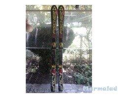 Продавам ски Fischer