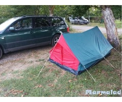 Продавам палатка за къмпинг «Аризона»