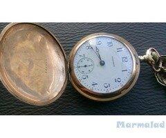 Антикварен Джобен часовник