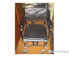 Инвалиден комбиниран стол