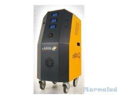 Машина за Водородно почистване ННО CarbonCleaning