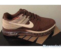 Мъжки маратонки NIKE airmax