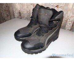 Туристически обувки Трек-Текс