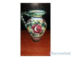 Стара порцеланова ваза