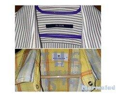 Оригинални мъжки ризи Tom Tailor и PAL ZILERI