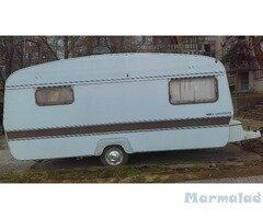 Продавам каравана Abbey cosalt
