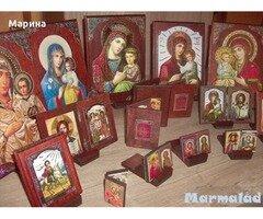 Икони продавам