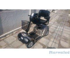 Скутер за инвалиди